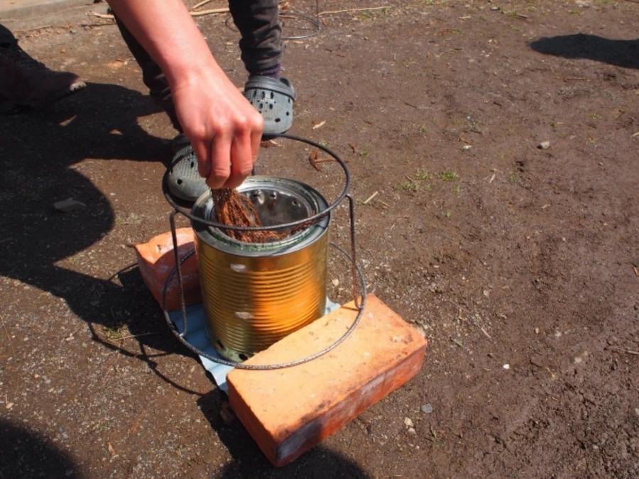 薪ストーブは自作できる!必要な材料や作り方をまとめて解説!